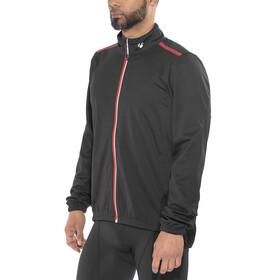 Bontrager Starvos S1 Softshell Jacket Unisex Black
